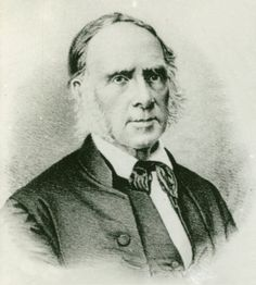 Erastus Hussey; 1800-1889; he and wife Sarah were strong Quakers & abolitionists whose Battle Creek, Michigan home became an important Underground Railroad station, helping over 1,000 to Canada. He published an abolitionist newspaper called the Michigan Liberty Press. As a state senator he helped found the Republican Party. He drafted state legislation outlawing the capture of runaway slaves in Michigan. Manchester Street, Battle Creek, Underground Railroad, Republican Party, Abraham Lincoln, Newspaper, Liberty, Michigan, History