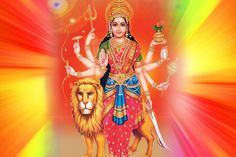 Durga maa image HD wallpaper, Goddess durga devi images, maa durga pic, happy navratri images, maa durga wallpaper designed with artistic floral and nature background pictures. Happy Navratri Status, Happy Navratri Images, Durga Maa, Durga Goddess, Navratri Pictures, Maa Image, Images Wallpaper, Wallpapers, Durga Images