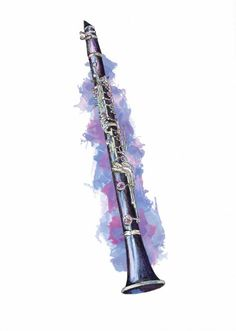 Portfolio Plus: Buffet R13 Clarinet by Steve Barker