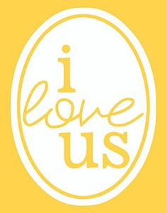 I love us printable in multiple colors