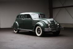 1934 Chrysler Custom Imperial Airflow