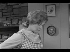 I love Peggy's style on the Andy Griffith show