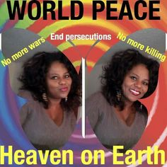 "It's God's will that we have peace on earth, LET THY WILL BE DONE ON  EARTH AS IT IS IN HEAVEN ""The Lord's Prayer"" Sumayah Hodges  P. O. Box 78333  St. Louis, Mo.63178  Sumayahlv@yahoo.com  702-860-0507      White House of the United States  President Barack Obama  916 Pennsylvania Ave. N. W  Washington D.C. 20350     Memorandum for Queen Sumayah Oshun Treaty  Subject; Treaty for protection, and betterment of blacks, people of color, African Americans,  and blacks of African decent…"