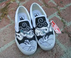 1000 Images About Custom Shoes On Pinterest Custom Vans
