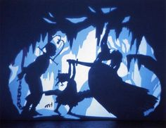 """Kara Walker, """"Mistress Demanded a Swift and Dramatic Empathetic Reaction Which We Obliged Her,"""" 2000."""