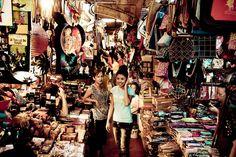 Ho Chi Minh City by olla.esmeralda, via Flickr