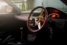 Jody Webers eg hatch by Derek Wheeler, via Flickr