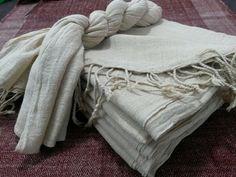 <3 Organic Cotton Scarf