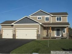 3475 124th Circle, Blaine, MN 55449 - Pinned from www.coldwellbanker.com