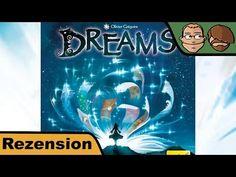 Dreams – Brettspiel – Review #192   Hunter & Cron