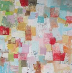 Neopolitan   ORIGINAL PAINTING by Michelle by MDaisleyMoffitt, $300.00