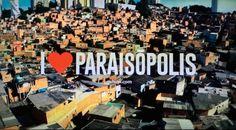 Canadauence TV: Veja porquê Paraisópolis virou novela