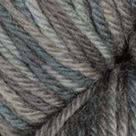 """swish tonal"" knit picks yarn in Thunderhead - 25441"