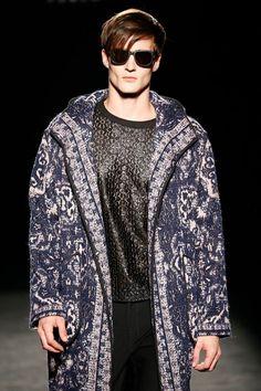 Custo Barcelona Fall/Winter 2016/17 - 080 Barcelona Fashion