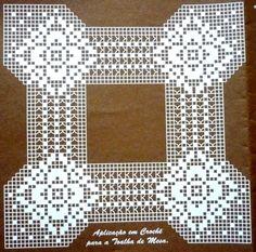 crochet artistico - Pesquisa do Google