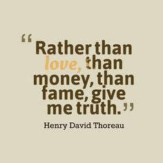 henry thoreau quotes - Google Search
