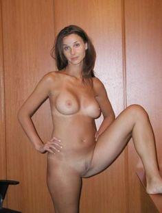 Best milf nude selfies