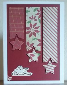 Simple Diy Christmas Cards Ideas 41 - Happy Christmas - Noel 2020 ideas-Happy New Year-Christmas Simple Christmas Cards, Homemade Christmas Cards, Xmas Cards, Diy Cards, Homemade Cards, Handmade Christmas, Christmas Crafts, Christmas Ideas, Felt Christmas