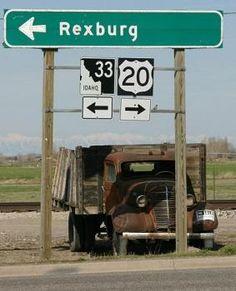 Rexburg, ID
