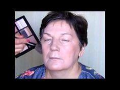 Макияж после 35 40 45 50 55 60 лет. Как делать натуральный макияж. | Внешность | Постила
