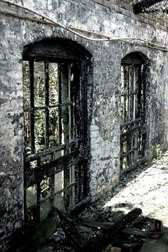 Abandoned Britain - Photographing Ruins