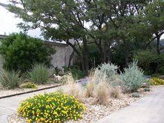 Rock-Oak-Deer: Regarding Re-Gardening