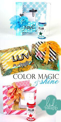Bakersfield, California November 30/Dec 1 #ColorShine #ColorMagic