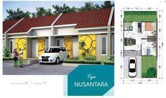 Rumah Dijual Mojokerto , Rumah Murah Mojokerto Dekat Terminal Jalan TambakAgung Puri Mojokerto, Puri Mojokerto Puri » Mojokerto » Jawa Timur