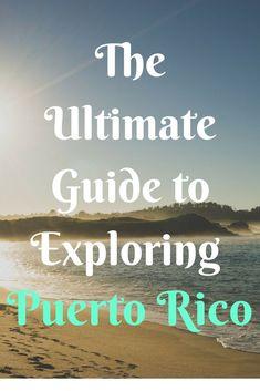 Puerto Rico   Puerto Rico Guide   Puerto Rico Tips   see in Puerto Rico   Food in Puerto Rico   Beaches in Puerto Rico