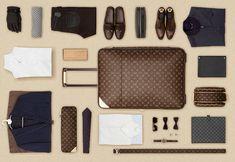 Louis Vuitton - Art of Packaging