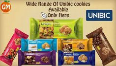 Taste It Up !!! Wide Range Of Unibic Cookies Available Only At Grocery Mantra https://www.grocerymantra.com/catalogsearch/result/?cat=0&q=unibic #OnlineSuperMarket #OnlineGroceryShopping #TingTing #JaiHind #SaveWater