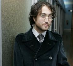 Sean Lennon, singer (English, Japanese, Irish)