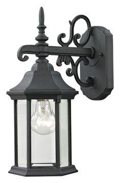 Spring Lake 1 Light Wall Lantern