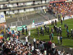 Racing Mechelen - KV Mechelen (Mechelse derby)