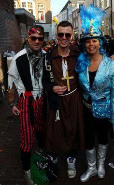 Carnaval in Den Bosch