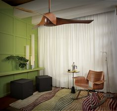 8 best spotted modern fans images on pinterest ceiling fan the much loved artemis fan by minka aire love the warm color distressed aloadofball Image collections