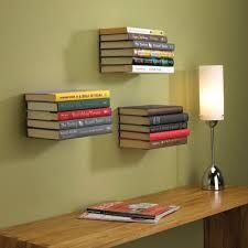 telephone table floating shelf - Google Search