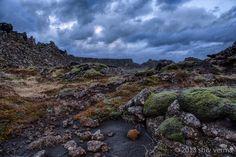 iceland lava fields - Google Search