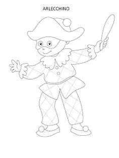 La maestra Linda: Carnevale: maschere tradizionali Cinderella, Disney Characters, Fictional Characters, Disney Princess, Pets, Coloring, Fun, Carnival, Winter Time