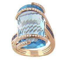 Tango Collection Rings - BELLARRI - Product Search - JCK Marketplace