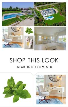 """Untitled #5"" by ahojk ❤ liked on Polyvore featuring Improvements and REN"