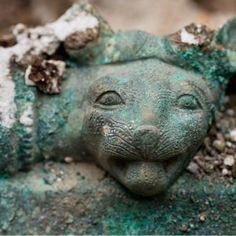 Le complexe funéraire de Lavau : un nouveau «Vix»