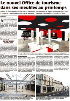 Presse SAUMUR 2012