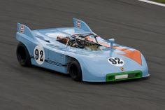 Porsche 908/3 - Roald Goethe
