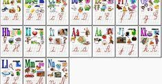 Un blog cu materiale didactice de 10(zece) de aplicat in invatamantul primar. Letter Worksheets, Letter Activities, Toilet Paper Crafts, Busy Book, School Lessons, 4 Kids, Kids Education, Homeschooling, Kindergarten
