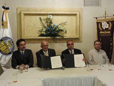 El 24 de marzo se firmó en Nuevo Casas Grandes un convenio general de colaboración celebrado entre la Universidad Autónoma de Ciudad Juárez y la....