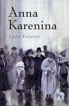 León Tolstói - Ana Karenina