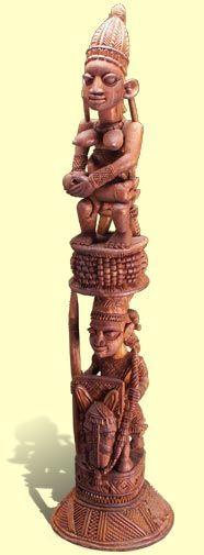 106 best images about Fakeye Family Modern Yoruba Art on Pinterest ...