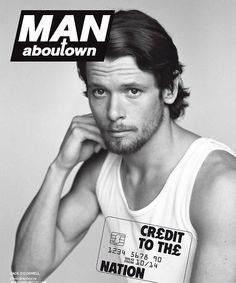 Jack O'Connell by Alasdair McLellan For Man About Town Cover Jack O'connell, Harry Brown, Shane Harper, Cover Male, Man About Town, Vogue, Dylan O, Most Beautiful Man, Male Face