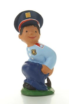 #Caganer #Mosso